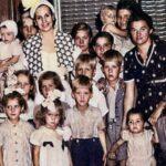 Infancias y Familias, su historicidad