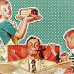 Infancias y juventudes en la mira