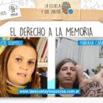 Derecho a la Memoria